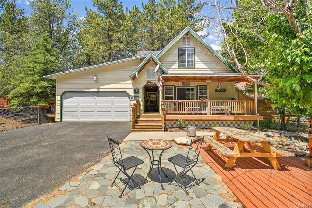 704 Temple Ln, Big Bear Lake, CA 92315 - MLS#: PW21137738