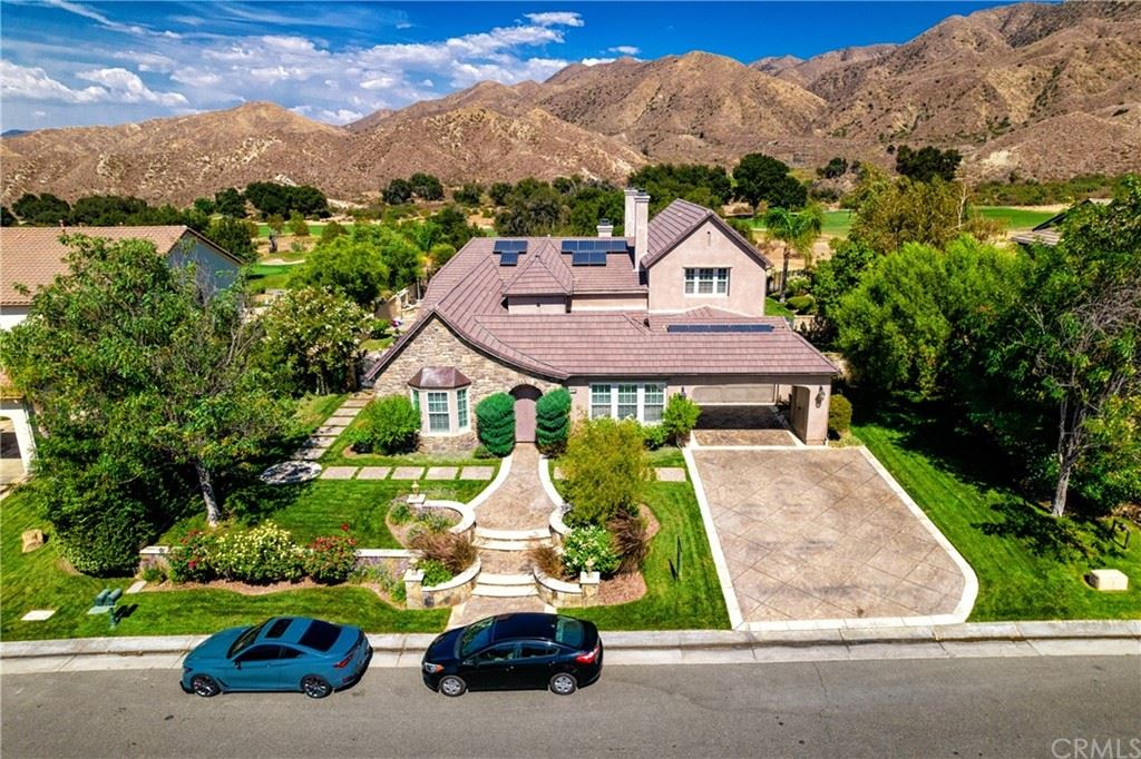 15018 Live Oak Springs Canyon Road, Canyon Country, CA 91387 - MLS#: RS21161738