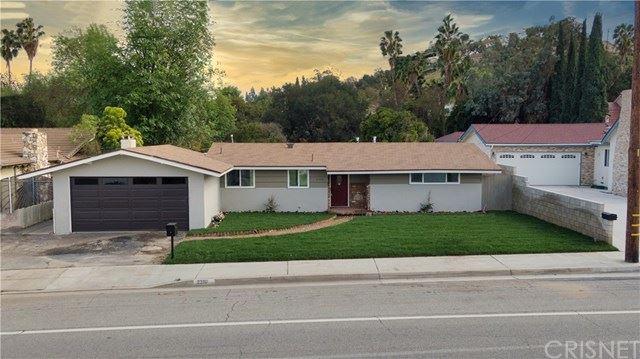 2310 S Stimson Avenue, Hacienda Heights, CA 91745 - MLS#: SR21026738