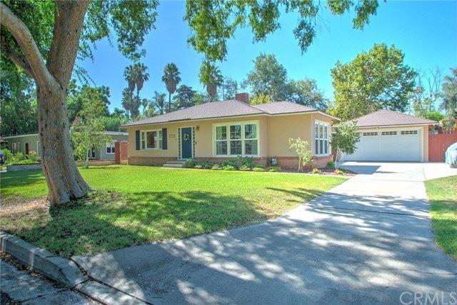 4556 Granada Avenue, Riverside, CA 92504 - MLS#: SW20152738
