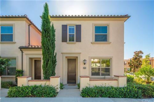 Photo of 160 Outwest, Irvine, CA 92618 (MLS # AR21226739)