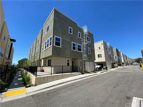 Photo of 13236 Klein Court, Sylmar, CA 91342 (MLS # CV20109739)