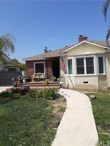 Photo of 435 S Myrtlewood Street, West Covina, CA 91791 (MLS # CV20158739)