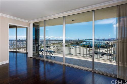 Photo of 700 E Ocean Boulevard #1708, Long Beach, CA 90802 (MLS # NP20062739)