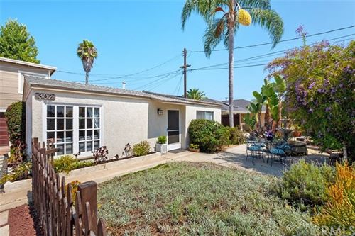 Photo of 382 E 18th Street, Costa Mesa, CA 92627 (MLS # NP20176739)