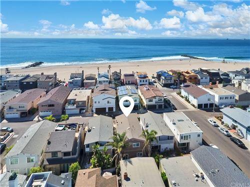Photo of 5306 Neptune Avenue, Newport Beach, CA 92663 (MLS # NP21230739)