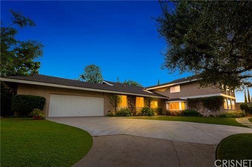 Photo of 4629 Monarca Drive, Tarzana, CA 91356 (MLS # SR20125739)