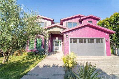 Photo of 5044 Fulton Avenue, Sherman Oaks, CA 91423 (MLS # SR20146739)