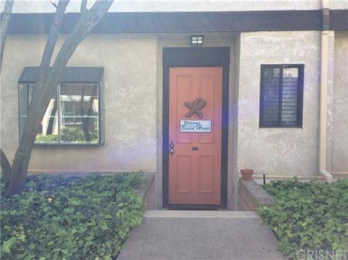 Photo of 8128 Manitoba Street #109, Playa del Rey, CA 90293 (MLS # SR20248739)