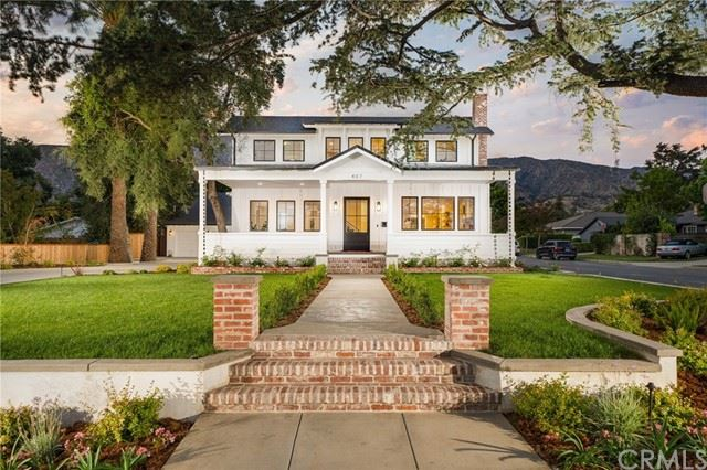 407 W Bennett Avenue, Glendora, CA 91741 - MLS#: CV21120739