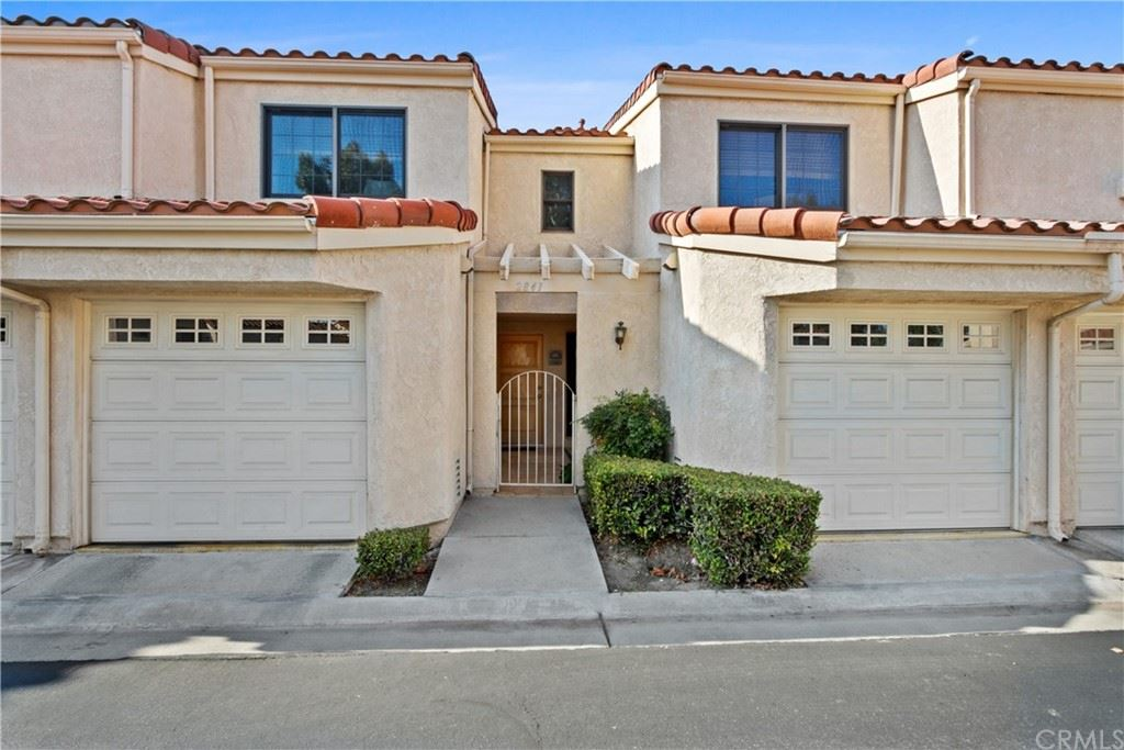 2841 Trish Way #97, West Covina, CA 91792 - MLS#: CV21192739