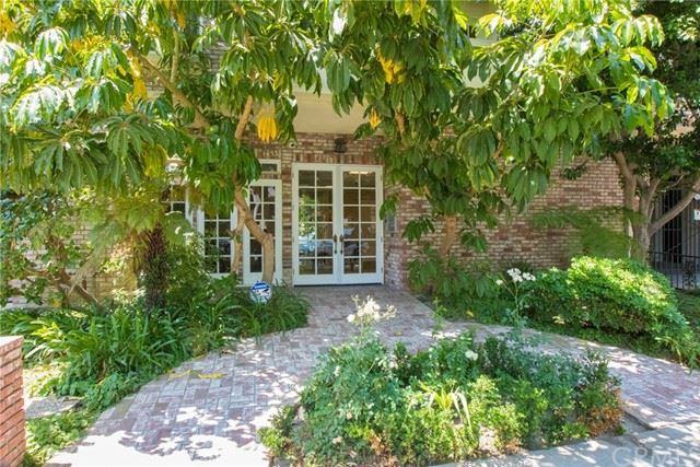 Photo of 14538 Benefit Street #105, Sherman Oaks, CA 91403 (MLS # DW21130739)