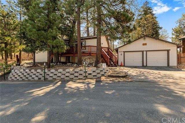 32787 Cougar Lane, Arrowbear, CA 92382 - MLS#: EV21131739