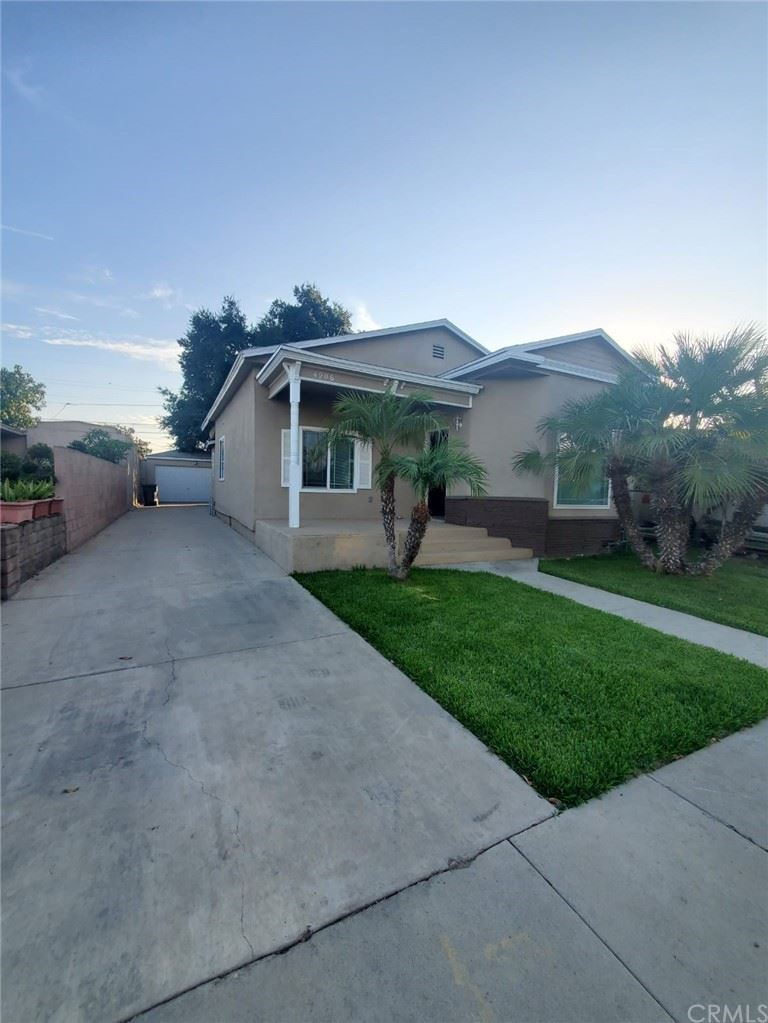 4906 Jardine Street, Commerce, CA 90040 - MLS#: IN21158739