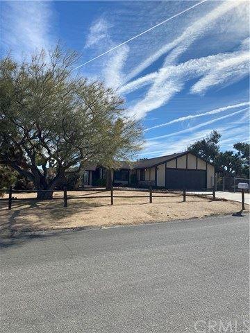 57981 Juarez Drive, Yucca Valley, CA 92284 - MLS#: JT21036739