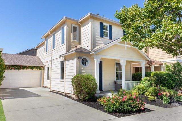 931 Oakes Street, East Palo Alto, CA 94303 - MLS#: ML81847739