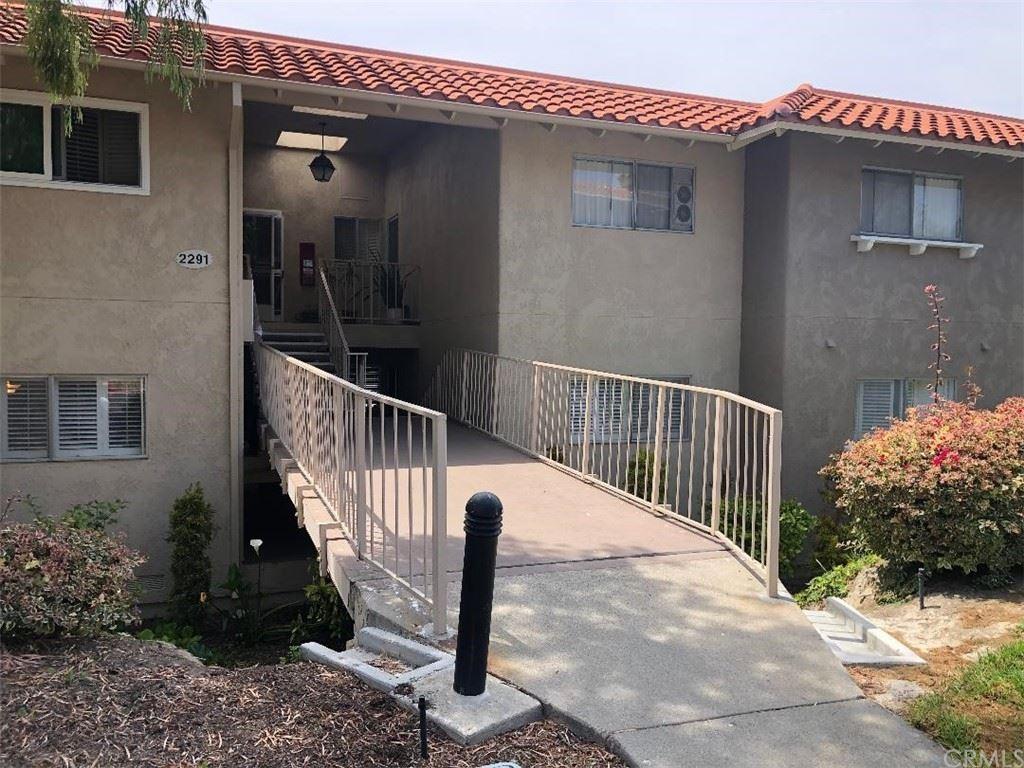 2291 Via Puerta #O, Laguna Woods, CA 92637 - MLS#: OC21127739