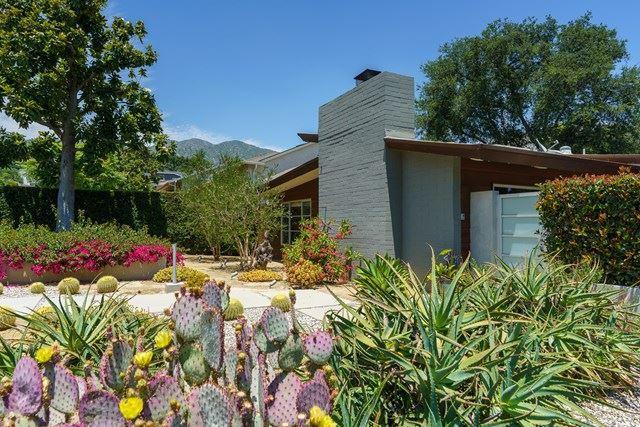4642 Encinas Drive, La Canada Flintridge, CA 91011 - #: P1-1739