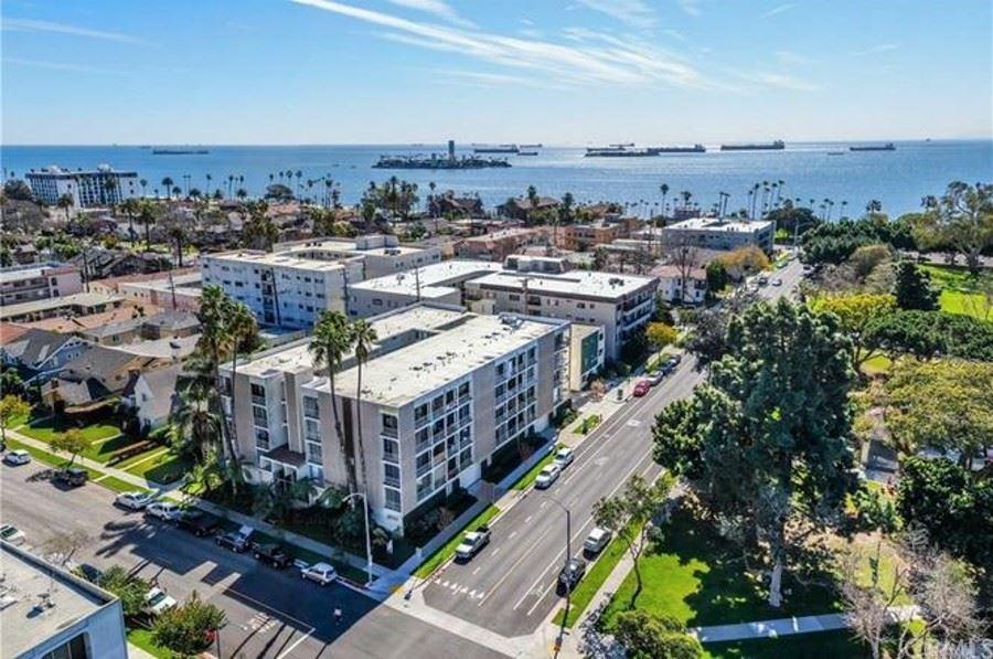 2100 E 2nd Street #506, Long Beach, CA 90803 - MLS#: PW21005739