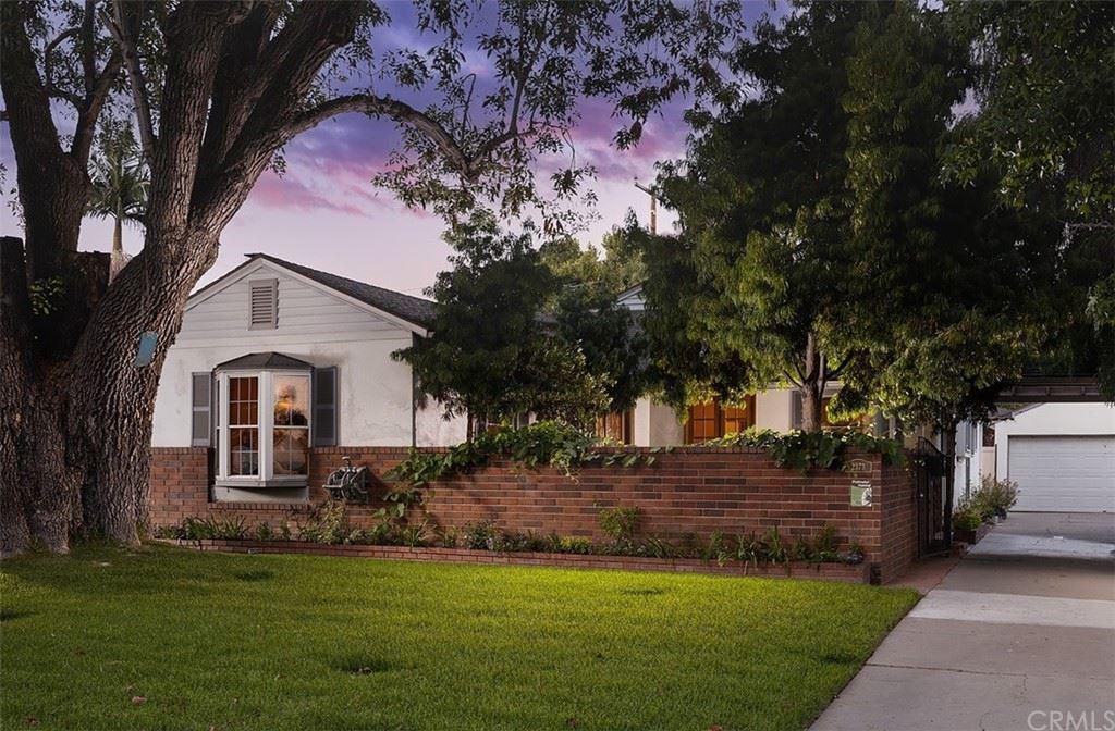 Photo of 2373 N Flower Street, Santa Ana, CA 92706 (MLS # PW21166739)