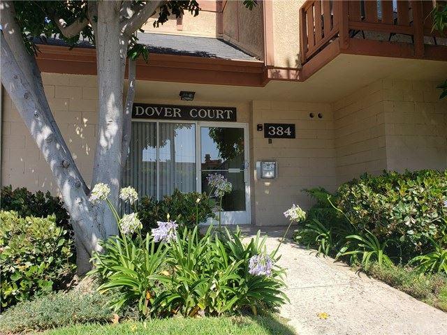 384 Redondo Avenue #203, Long Beach, CA 90814 - MLS#: RS20126739