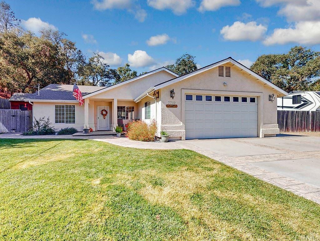 7710 Valle Avenue, Atascadero, CA 93422 - MLS#: SC21218739
