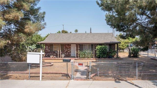 13123 Garber Street, Pacoima, CA 91331 - MLS#: SR21099739