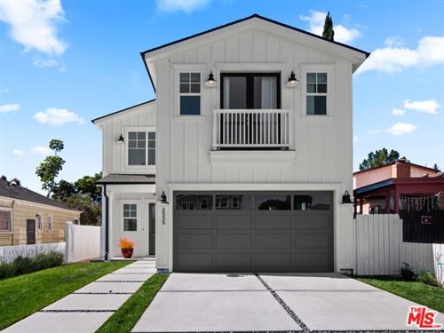 Photo of 2535 S WESTGATE Avenue, Los Angeles, CA 90064 (MLS # 20558740)