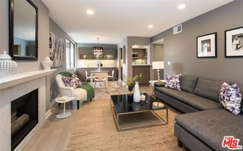Photo of 1215 N OLIVE Drive #208, West Hollywood, CA 90069 (MLS # 20567740)