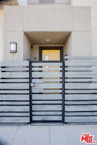 Photo of 3801 Eagle Rock Boulevard #3, Los Angeles, CA 90065 (MLS # 20596740)