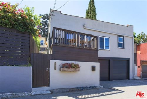 Photo of 1800 Ashmore Place, Los Angeles, CA 90026 (MLS # 20598740)