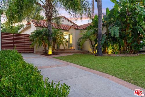 Photo of 1749 Alvira Street, Los Angeles, CA 90035 (MLS # 20662740)