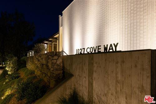 Photo of 1027 Cove Way, Beverly Hills, CA 90210 (MLS # 21773740)