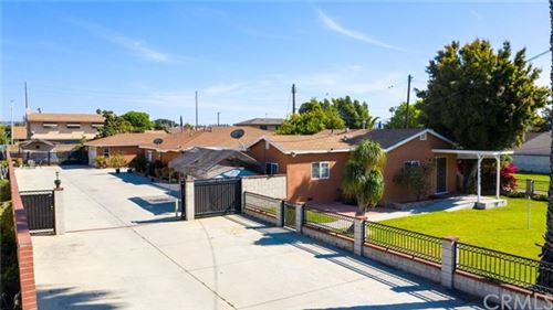 Photo of 3666 Vineland Avenue, Baldwin Park, CA 91706 (MLS # CV20086740)