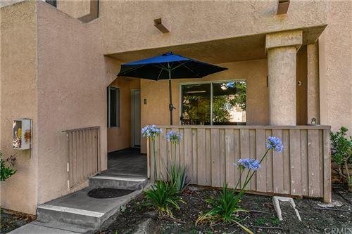 Photo of 24421 Flaxwood Lane #101, Newhall, CA 91321 (MLS # CV21161740)
