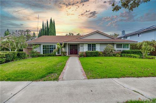 Photo of 862 S Fairmont Way, Orange, CA 92869 (MLS # LG21185740)