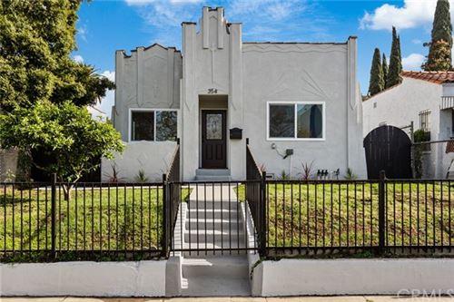 Photo of 354 E 111th Street, Los Angeles, CA 90061 (MLS # PW21078740)