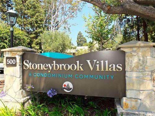 Photo of 576 N Bellflower Boulevard #209, Long Beach, CA 90814 (MLS # PW21119740)
