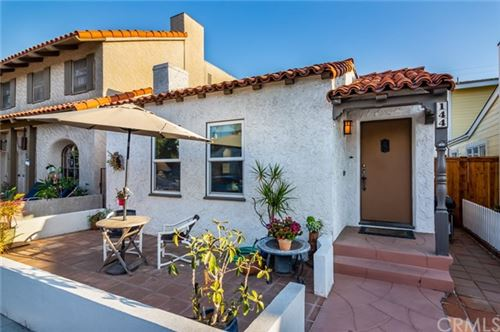 Photo of 144 N Loreta Walk, Long Beach, CA 90803 (MLS # RS19257740)