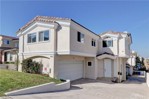 Photo of 2411 Marshallfield Lane #A, Redondo Beach, CA 90278 (MLS # SB20002740)