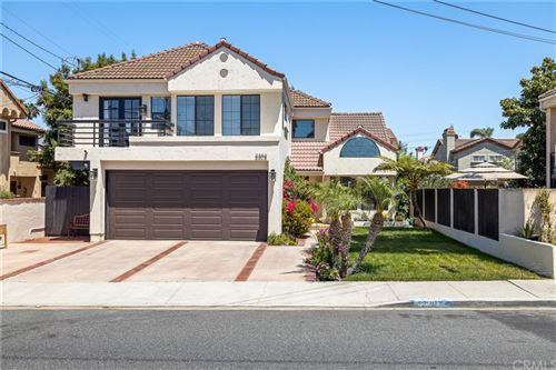 Photo of 2302 Vail Avenue, Redondo Beach, CA 90278 (MLS # SB21154740)
