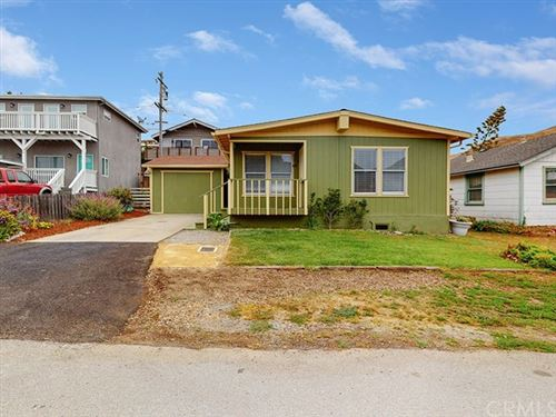Photo of 2845 Orville Avenue, Cayucos, CA 93430 (MLS # SP20128740)