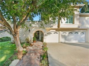 Tiny photo for 24216 Creekside Drive, Newhall, CA 91321 (MLS # SR19243740)