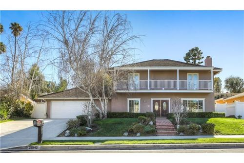 Photo of 23942 Califa Street, Woodland Hills, CA 91367 (MLS # SR20008740)