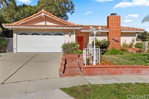 Photo of 5629 Bartlett Drive, Torrance, CA 90503 (MLS # SR20092740)