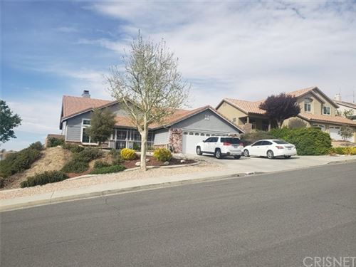 Photo of 2343 Windwood Drive, Palmdale, CA 93550 (MLS # SR21075740)