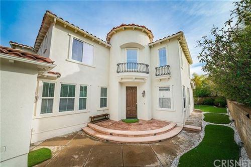 Photo of 29318 Madeira Lane, Valencia, CA 91354 (MLS # SR21091740)