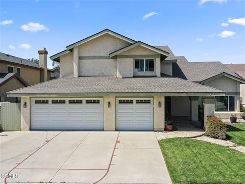 Photo of 11533 Coralberry Court, Moorpark, CA 93021 (MLS # V1-5740)