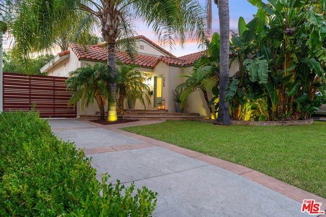 1749 Alvira Street, Los Angeles, CA 90035 - MLS#: 20662740