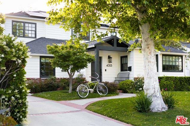4313 Camellia Avenue, Studio City, CA 91604 - MLS#: 21730740